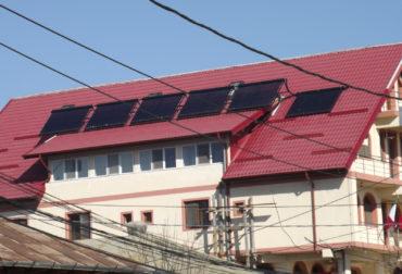 solare pentru apa calda