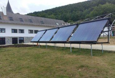 Panou solar Oradea