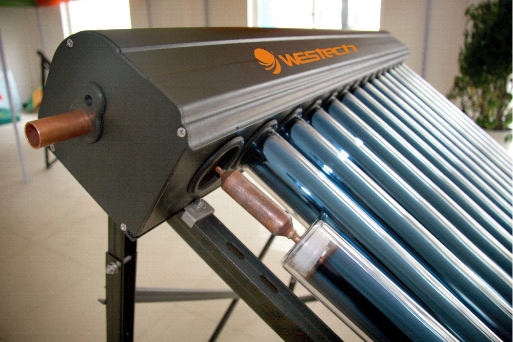 Heat pipe 24mm