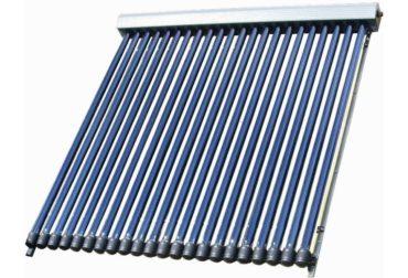 Panou solar Westech 24 tuburi