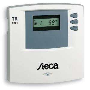 Controller pentru instalatii solare