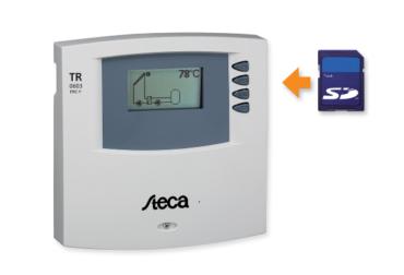 Controller Steca 603MC+