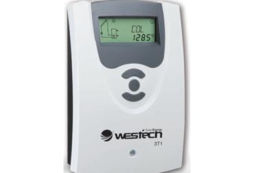 Controller solar Westech 3T1