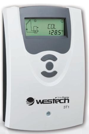 Controller Westech 3T1