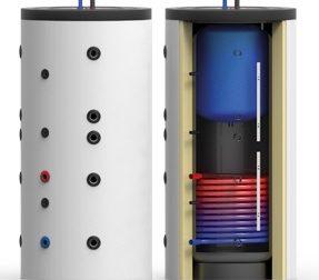 boiler in boiler